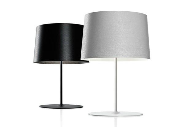 Lampada Da Tavolo Twiggy Xl Di Foscarini In Materiale Composito Su Base Di Fibra Di Vetro Laccato 1590011 Foscarini